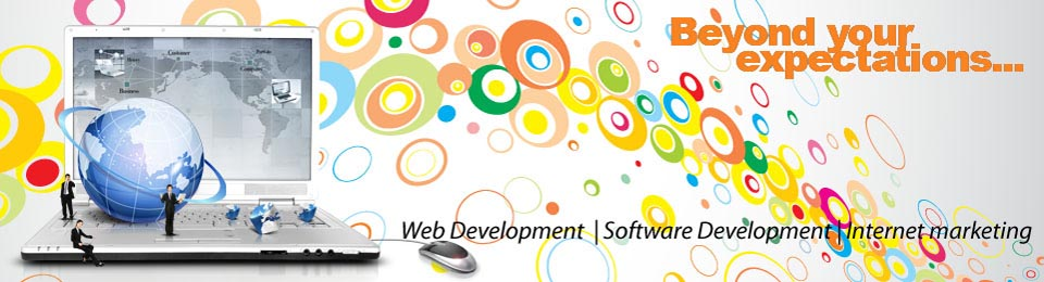Web Design and Application Development India